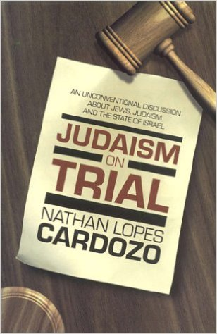 Judaism on Trial: An Unconventional Discussion about Judaism, Jews and the State of Israel.