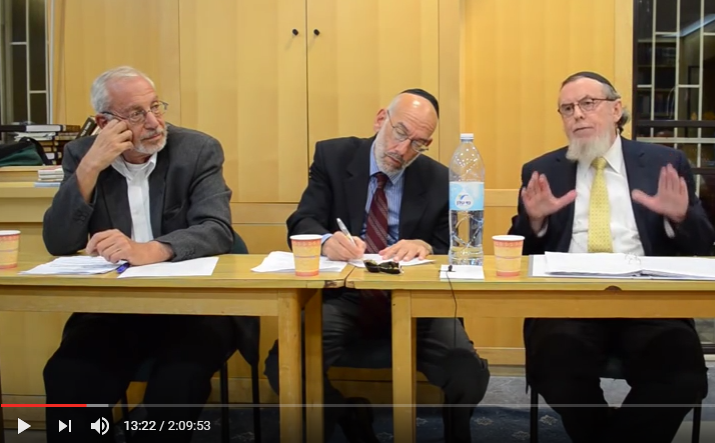 Non-Jewish Suffering and the Contemporary Torah World