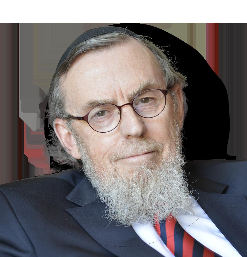 About Rabbi Nathan Lopes Cardozo